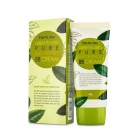 FARMSTAY Разглаживающий ББ крем с семенами зеленого чая