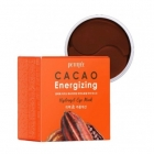PETITFEE Тонизирующие гидрогелевые патчи с какао