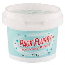 A'PIEU Pack Flurry Mint Chocochip