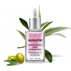 AYOUME Moisturing & Hydrating Face Oil