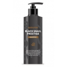 AYOUME Black Snail Prestige Shampoo