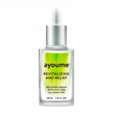 AYOUME Vita Tree Revitalizing & Relief Serum