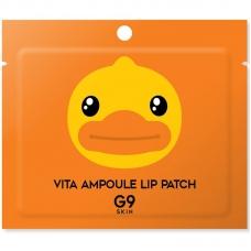 BERRISOM B.Duck Vita Ampoule Lip Patch