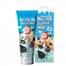 ELIZAVECCA-Hell-Pore-Clean-Up-Mask