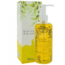 ELIZAVECCA Natural Olive 90% Cleansing Oil