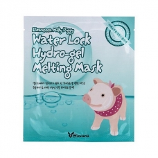 ELIZAVECCA Milky Piggy Water Lock Hydro-gel Melting Mask