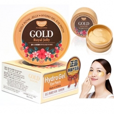 KOELF Gold & Royal Jelly Eye Patch