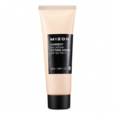 MIZON Correct BB Cream Fitting Cover SPF50+ PA+++