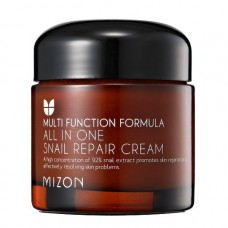 MIZON All In One Snail Repairing Cream 92%