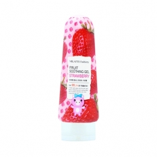 MILATTE Fashiony Fruit Soothing Gel Strawberry