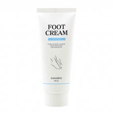 NANAMUS Foot Cream