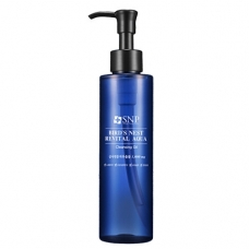 SNP Bird's Nest Revital Aqua Cleansing Oil