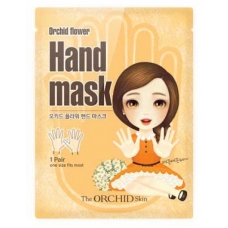 THE ORCHID SKIN Hand Mask Sheet
