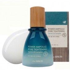 THE SAEM Power Ampoule Pore Tightening