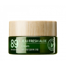 THE SAEM Jeju Fresh Aloe Cream