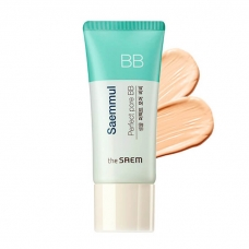 THE SAEM Saemmul Perfect Pore BB SPF30 PA++