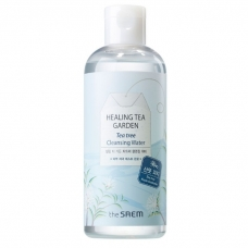 THE SAEM Healing Tea Garden Tea Tree Cleansing Water