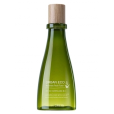 THE SAEM Urban Eco Harakeke Fresh Toner