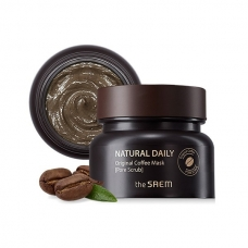 THE SAEM Natural Daily Original Coffee Mask