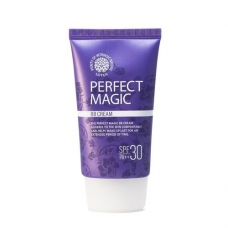 WELCOS Lotus Perfect Magic BB Cream SPF30 PA++