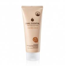 WELCOS Snail Essential Deep Cleansing Foam