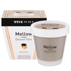 MISSHA Mellow Dessert Pack (Coffee)