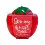 BAVIPHAT Urban Dollkiss Dollkiss New Tree Strawberry All-In-One Pore Pack